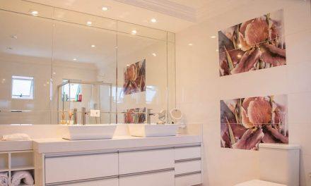 Rodzaje oświetlenia do łazienki – wybierz lampę do łazienki