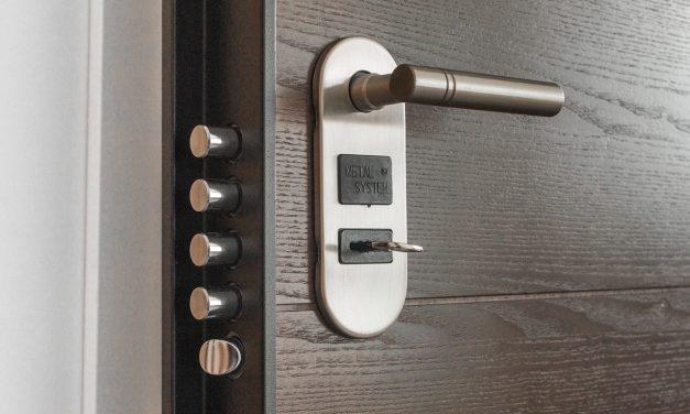 Drzwi techniczne – jakie wybrać?