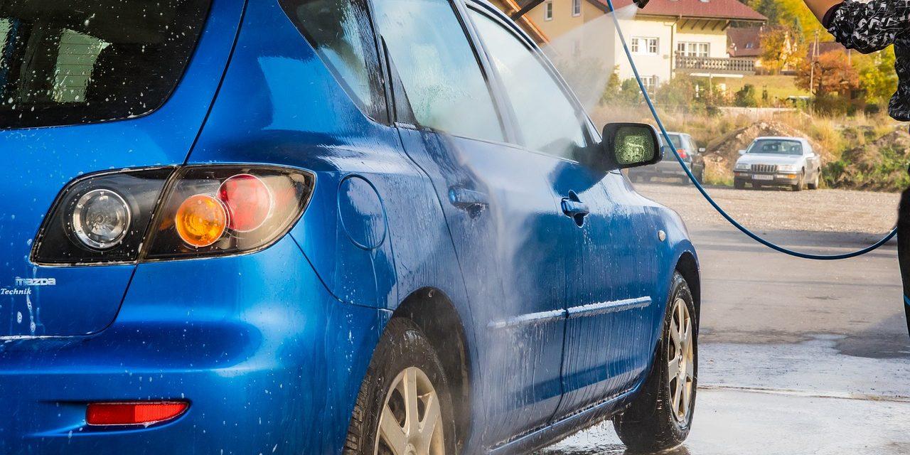 Myjki ciśnieniowe – rodzaje i zastosowanie