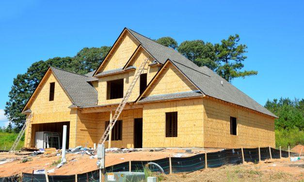 Jak zabezpieczyć budowę przed mroźną zimą